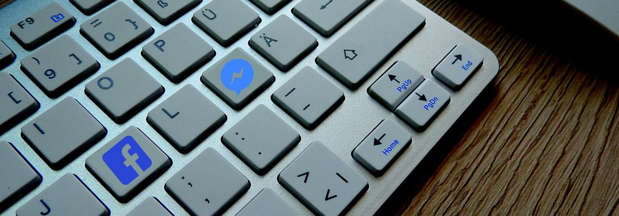 Social media marketing, Facebook, social media, online marketing, marketing strategie, edge.be, facebook marketing